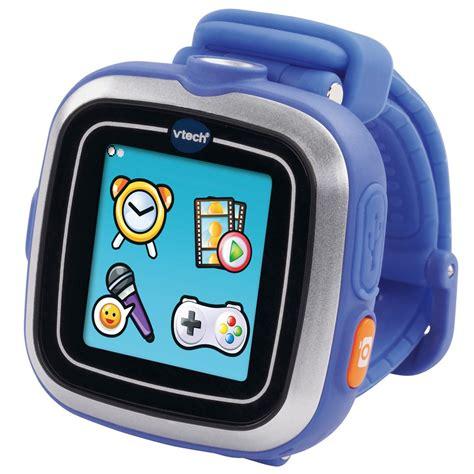 camara infantil vtech kidizoom smartwatch blue