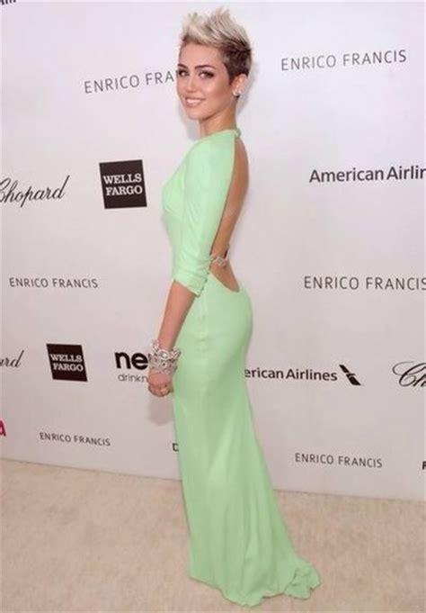 Mily Dress dress mint miley cyrus maxi dress gown dress