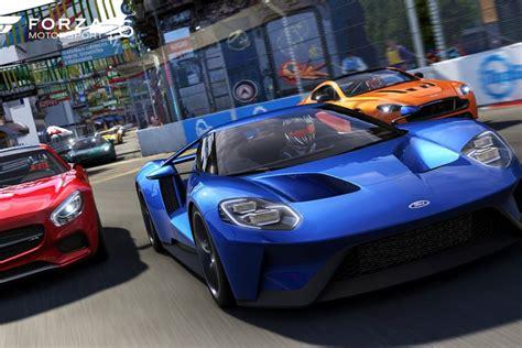 Horizon 2 Schnellstes Auto by Forza Motorsport 6 A Primera Vista