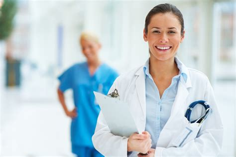 doctor and nurse synergy medical resourcing