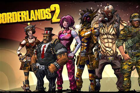 The Psycho From Heroes by Borderlands 2 Skins Add Nine New Character Customization