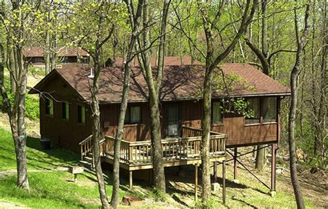 top cabin stays in ohio active