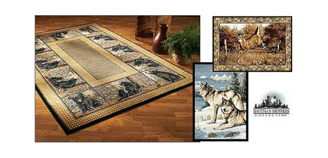 Cabelas Home Decor Hautman Area Rugs Cabela S