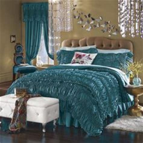 bejeweled comforter bedspread bejeweled romance comforter from midnight velvet