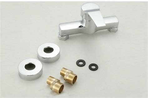 simple set bathroom shower faucets bathtub faucet mixer