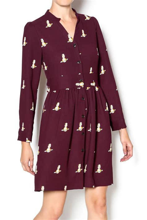 Dress Pinguin pinkyotto penguin on saturn dress from nolita shoptiques