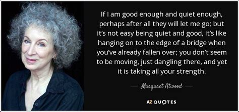 the introvert s edge how the and can outsell anyone books margaret atwood quote if i am enough and