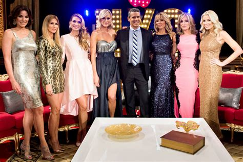 rhony reunion the real housewives of new york reunion prettystatus