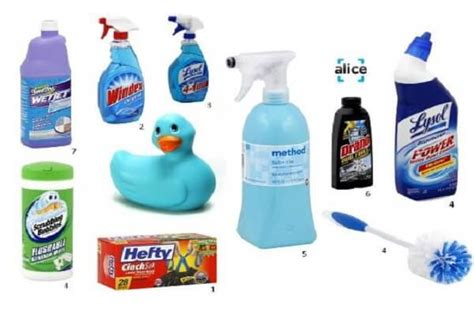 best bathroom cleaning supplies toxic free way to defeat hard water stainspermenantly