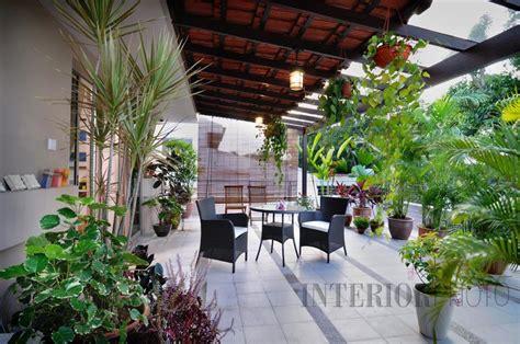 Patio Designs Singapore Semi D Toh Tuck Interiorphoto Professional