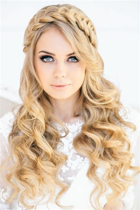 Crown Hairstyle by 12 Pretty Braided Crown Hairstyle Tutorials And Ideas