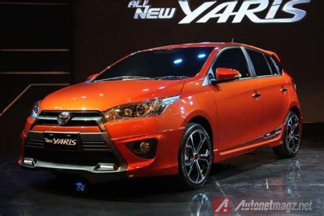 Toyota Yaris Trd At 2014 ข อม ลราคา ตารางผ อน new toyota yaris trd sportivo ป 2015