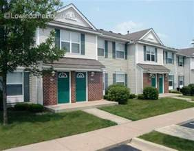 washtenaw county mi low income housing apartments low