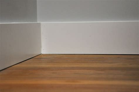 modern wall base pictures of baseboard molding styles