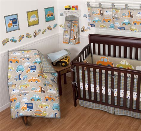 sumersault gridlock baby bedding and nursery decor baby