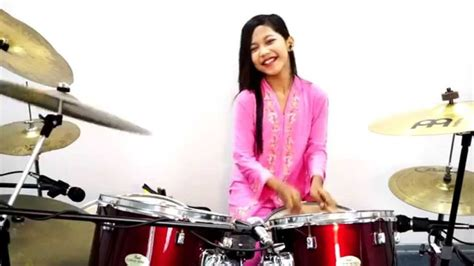 Senandung Set 109 best drum cover images on