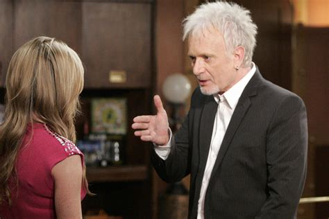 anthony geary is leaving general hospital today s news