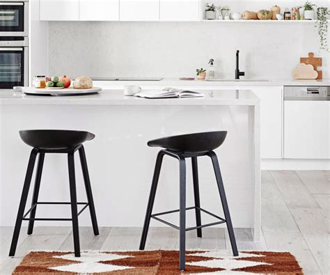 34 creative kitchen counter stool designs that would 20 clever and creative storage ideas for your home