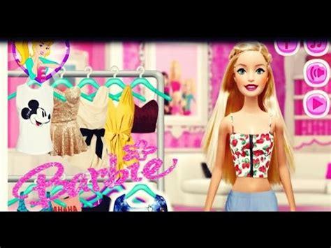 begenilen oyunlar barbie oyunu oyna barbie oyunlari oyna ger 231 ek barbie oyunu oynadık barbie oyunu oyna youtube