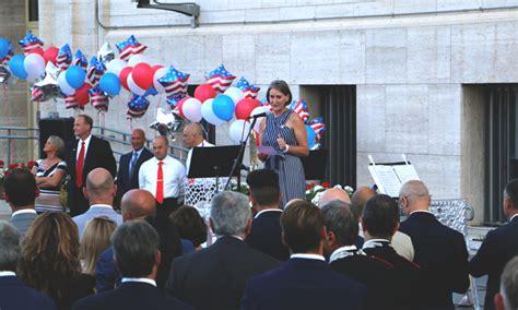 consolato usa palermo stati uniti ambasciata e consolati in italia
