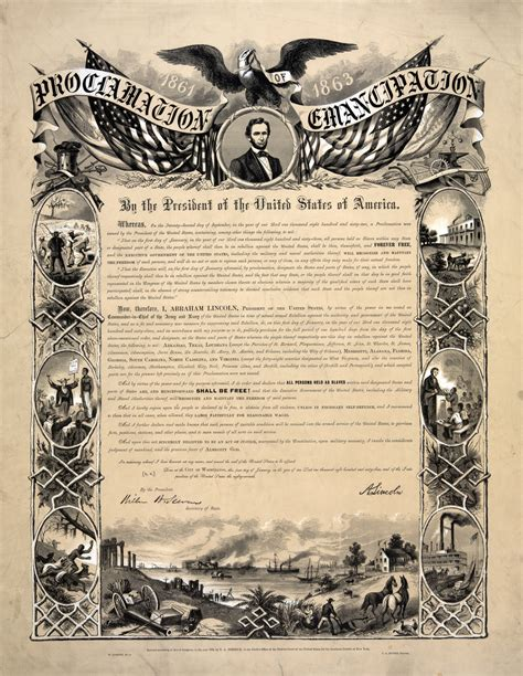 colonization after emancipation lincoln and the movement for black resettlement books the emancipation proclamation and its in gpo and