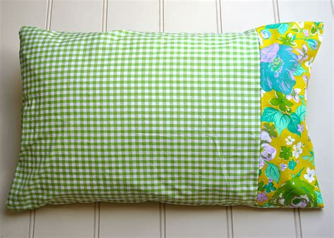 Pillowcases For Pillow by Flowerpress Learn To Sew Pillowcase Tutorial