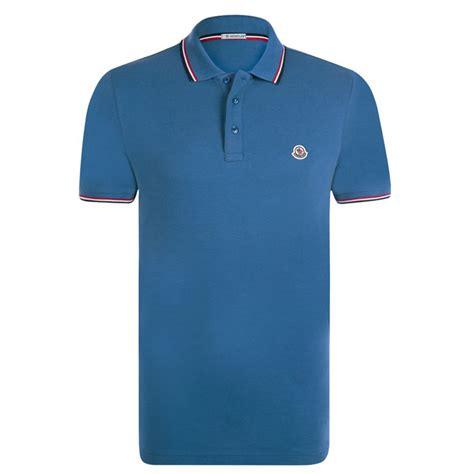 Polos Medium moncler moncler brand new polo light blue shirt eu medium