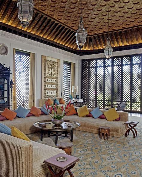 De Decoration 3874 by Shangrila Doris Duke Morocco Interiors