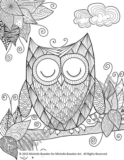 zendoodle coloring book zendoodle colouring pages free