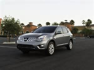 Nissan Roger 2011 Nissan Rogue Gets Refresh 171 Road Reality