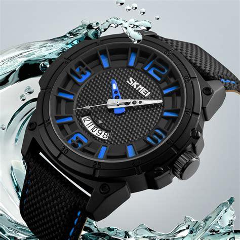 Jam Tangan Pria New Camo skmei jam tangan analog design pria 9170 black jakartanotebook