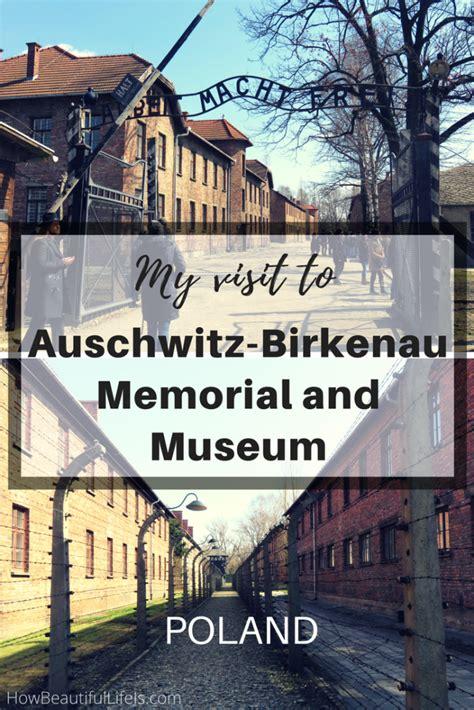 best auschwitz tour best auschwitz tour 2017