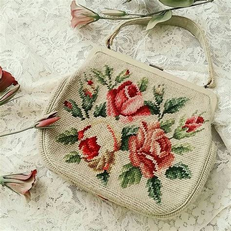 Vienna Tote Gobelini 79 best bag images on embroidery clutch bags