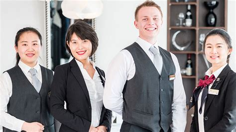 Benefits Of Mba In Hospitality Management by Swiss Hotel Management School