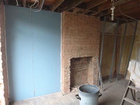 sound proofing 1920 s semi detached house 12 5mm board and wool youtube