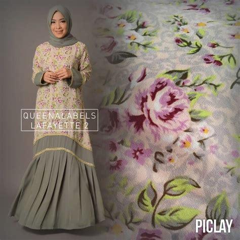 Bilbie Dress gamis berkualitas terbaru pusat busana gaun pesta muslim