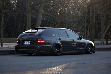 stancenation honda accord team lastly not your typical accords stancenation