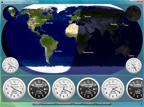 world daylight map activeearth findapp