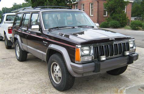 jeep cherokee information   momentcar