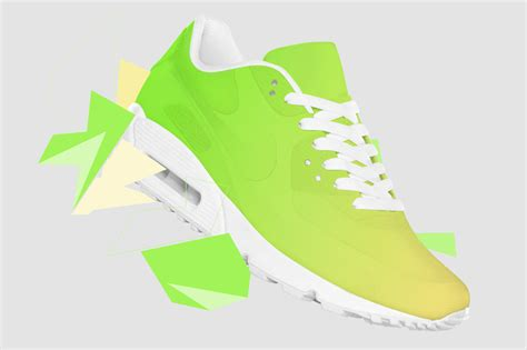 color changing sneakers quot shift quot color changing sneaker concept hypebeast