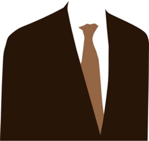 Jacket Pelung Kerja brown suit clip at clker vector clip