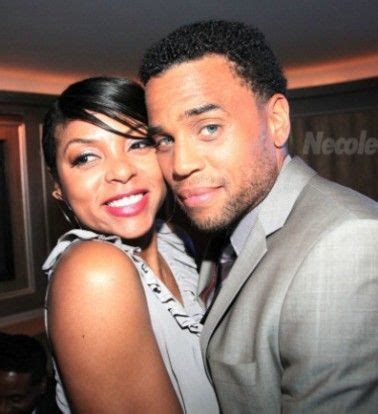 michael ealy who dated who taraji p henson and michael ealy dating gossip news