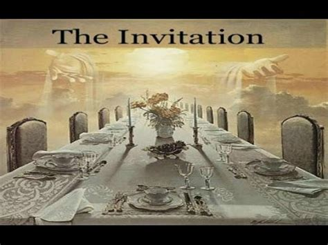 Bible Wedding Supper Of The by Jesus Journey To Calvary Cross Parable Of The Wedding