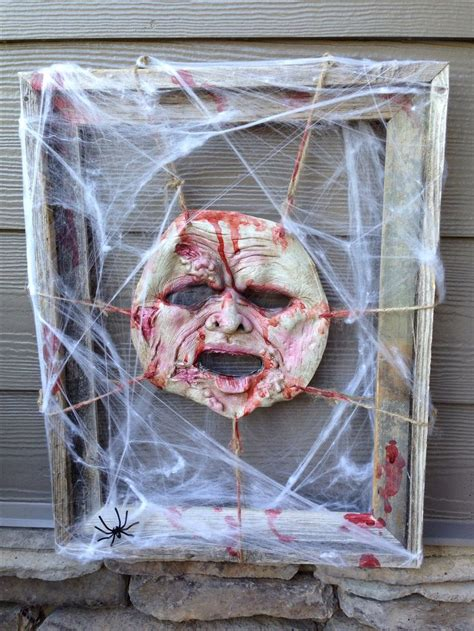 diy creepy decorations diy creepy decorations