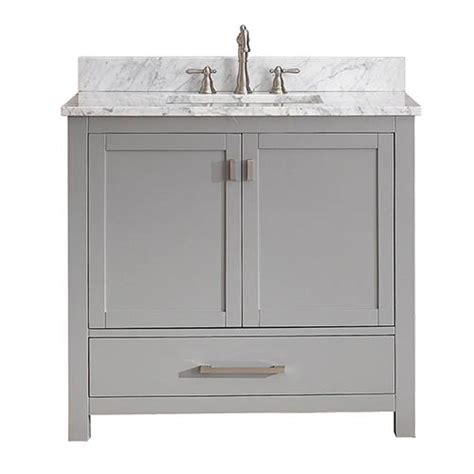 bathroom 36 inch wide bathroom vanity on bathroom with