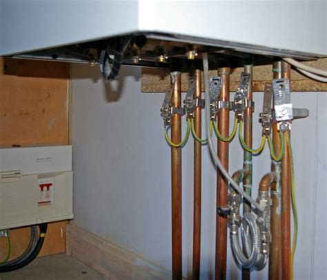 new boiler wiring diynot forums