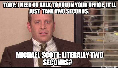 Office Memes The Office Meme Toby Www Pixshark Images Galleries