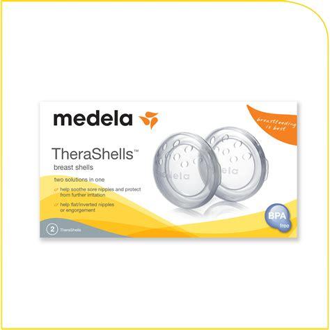 Medela Breast Shells view larger