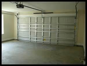 Garage Door Opener For Two Car Garage Two Car Garage With Garage Door Opener Flickr