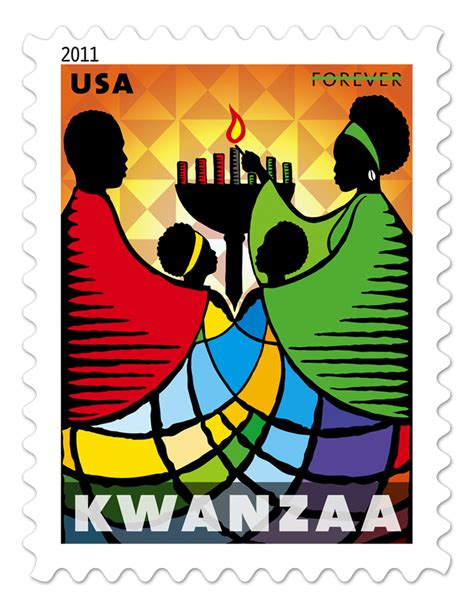 us slave the second day of kwanzaa kujichagulia